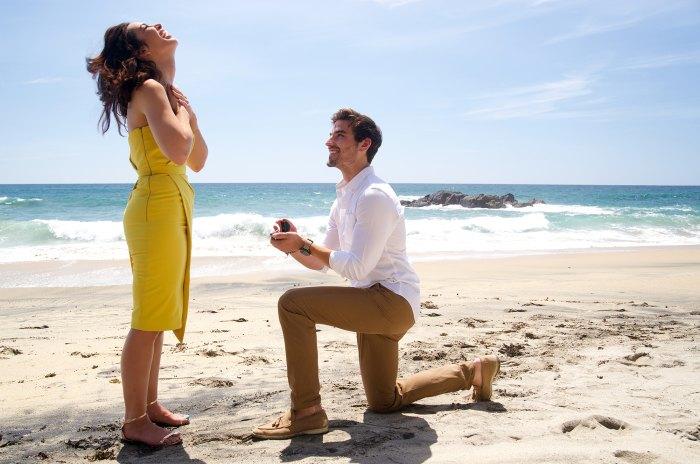 Ashley Laconetti and Jared Haibon, become engaged