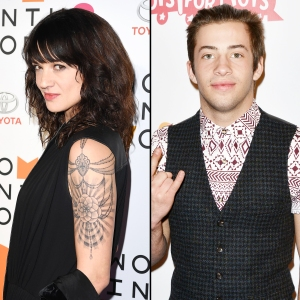 Asia Argento Paid Off Jimmy Bennett Sexual Assault