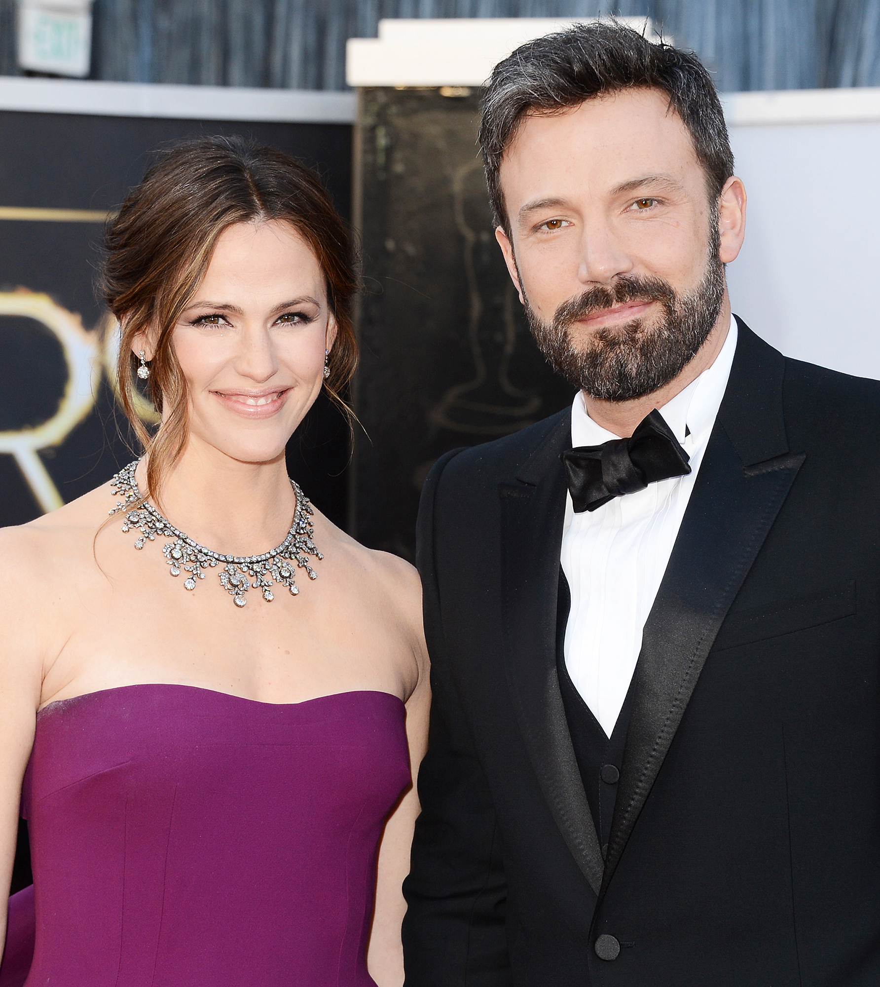 Ben Affleck Rehab Jennifer Garner Intervention