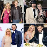 Britney Spears' Love Life