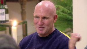 Dennis Shields on Real Housewives of New York.