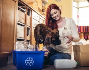 8 Ways to Be a More Earth-Friendly Pet Owner