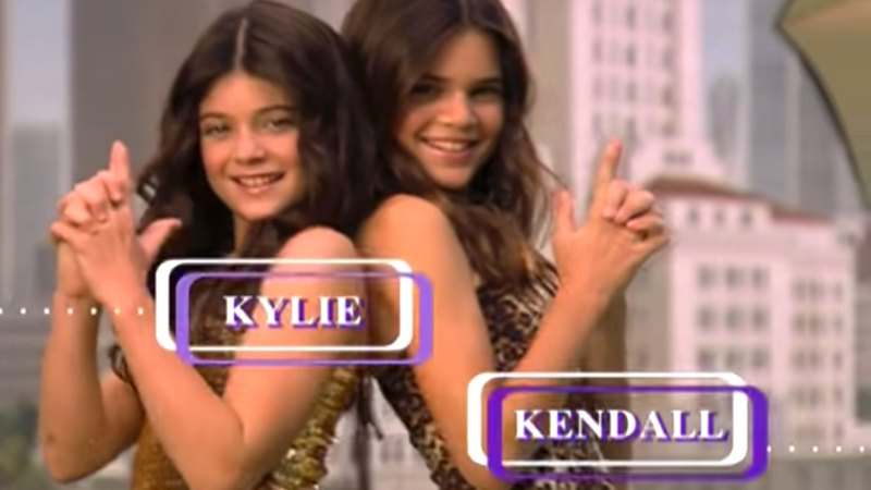 Birthday Girl! Look Back at Kylie Jenner Through the Years