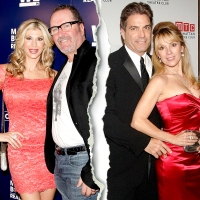 Every 'Real Housewives' Couple Who Filed for Divorce