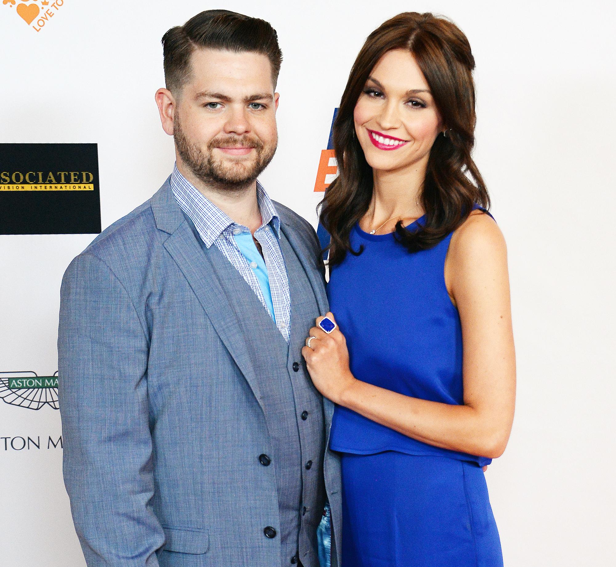 Jack Osbourne Allegedly Punches Estranged Wife Lisa Stelly New Boyfriend