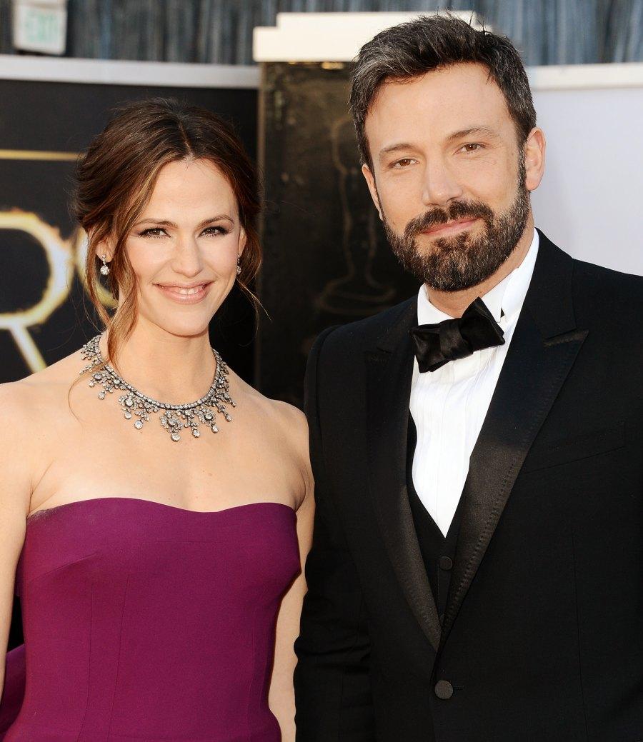 Jennifer Garner and Ben Affleck's Divorce Everything We Know So Far
