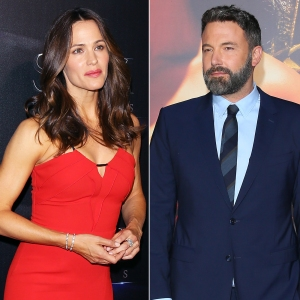 Jen Garner Is 'Not Pleased' Ben Affleck Is Dating a 'Playboy' Model, But She's Also 'Not Surprised'