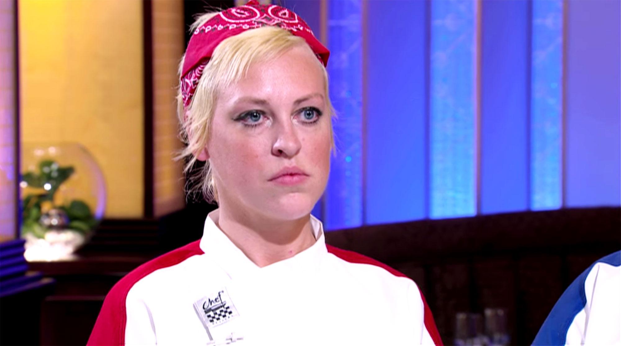 Jessica Vogel Dead Hell s Kitchen Contestant Dies at 34
