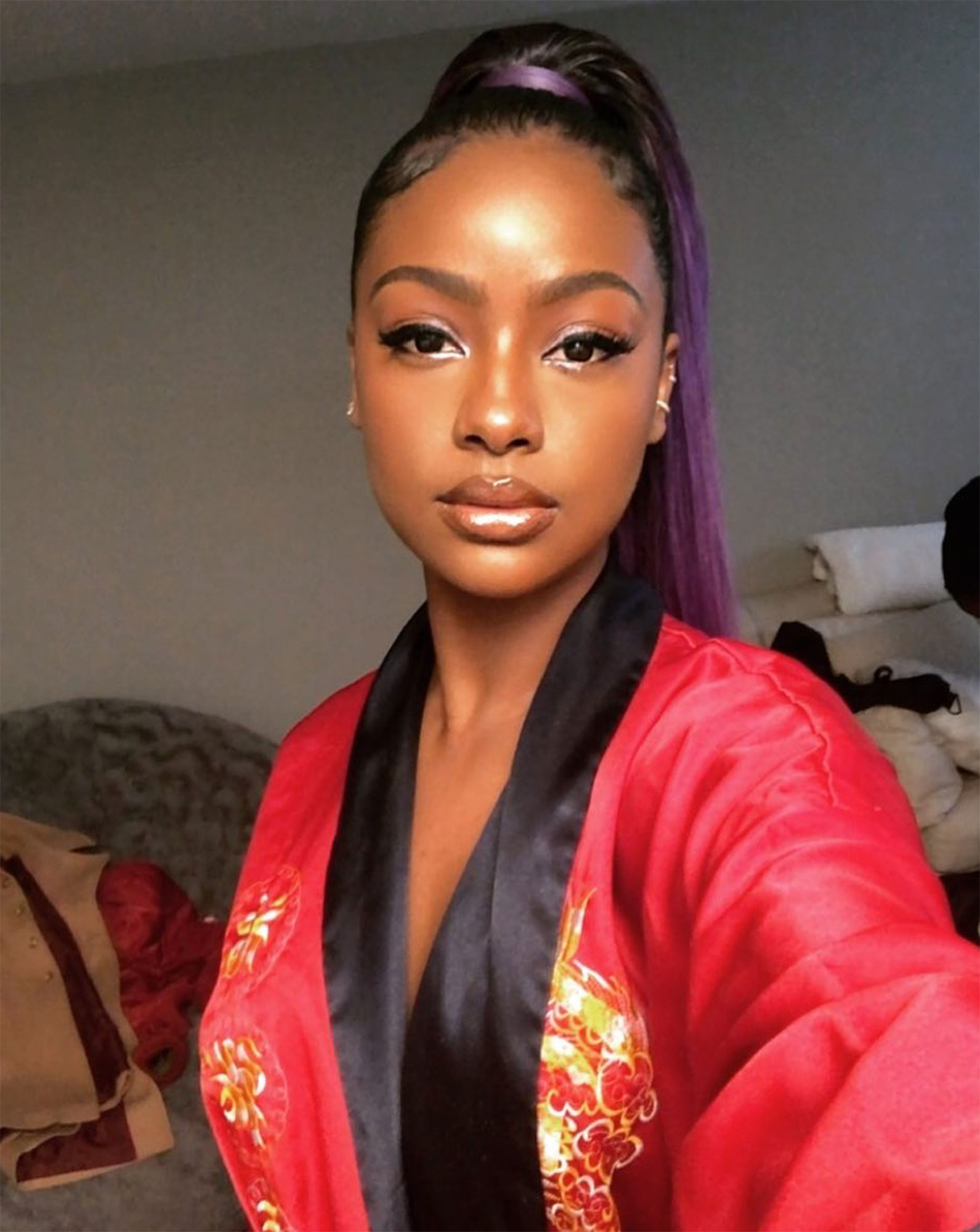 Fotos Justine Skye nude photos 2019