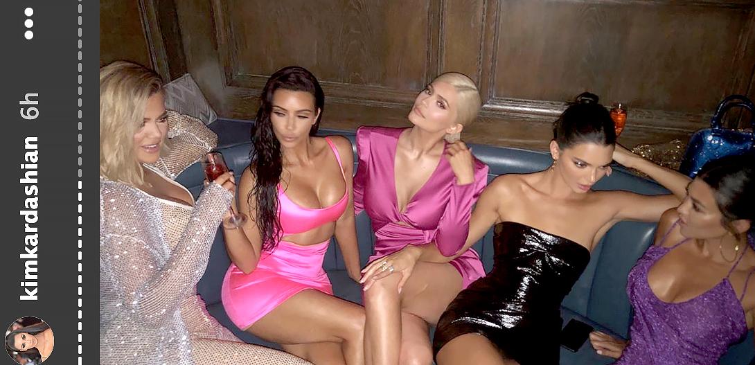 999456516 Kylie Jenner s 21st Birthday Bash  Kris Jenner