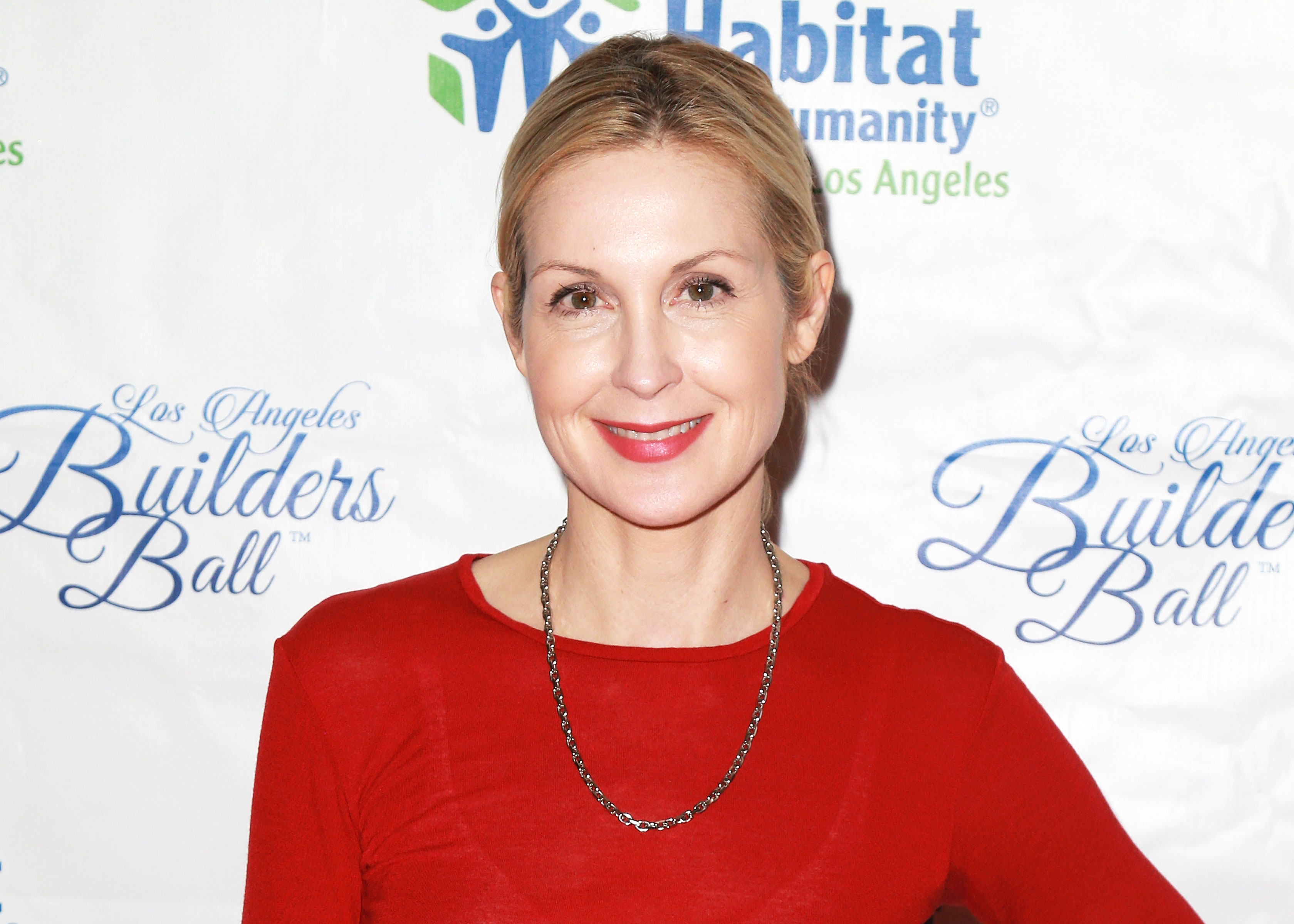 Kelly Rutherford - BEVERLY HILLS, CA – SEPTEMBER 28: Actress Kelly Rutherford attends the 2017 Los Angeles Builders Ball at The Beverly Hilton Hotel on September 28, 2017 in Beverly Hills, California. (Photo by Leon Bennett/WireImage)