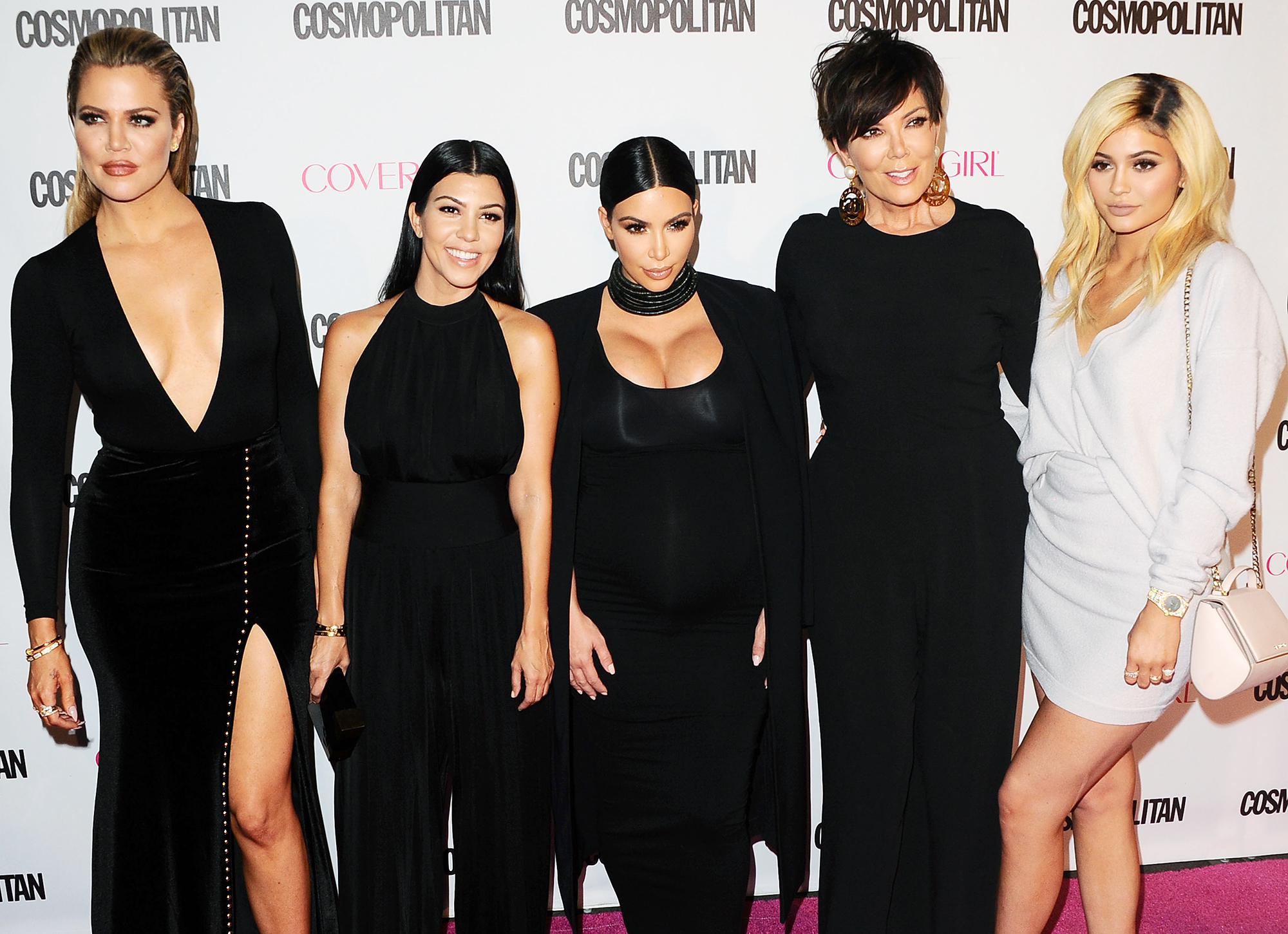 Who is Khloe's favorite sister?