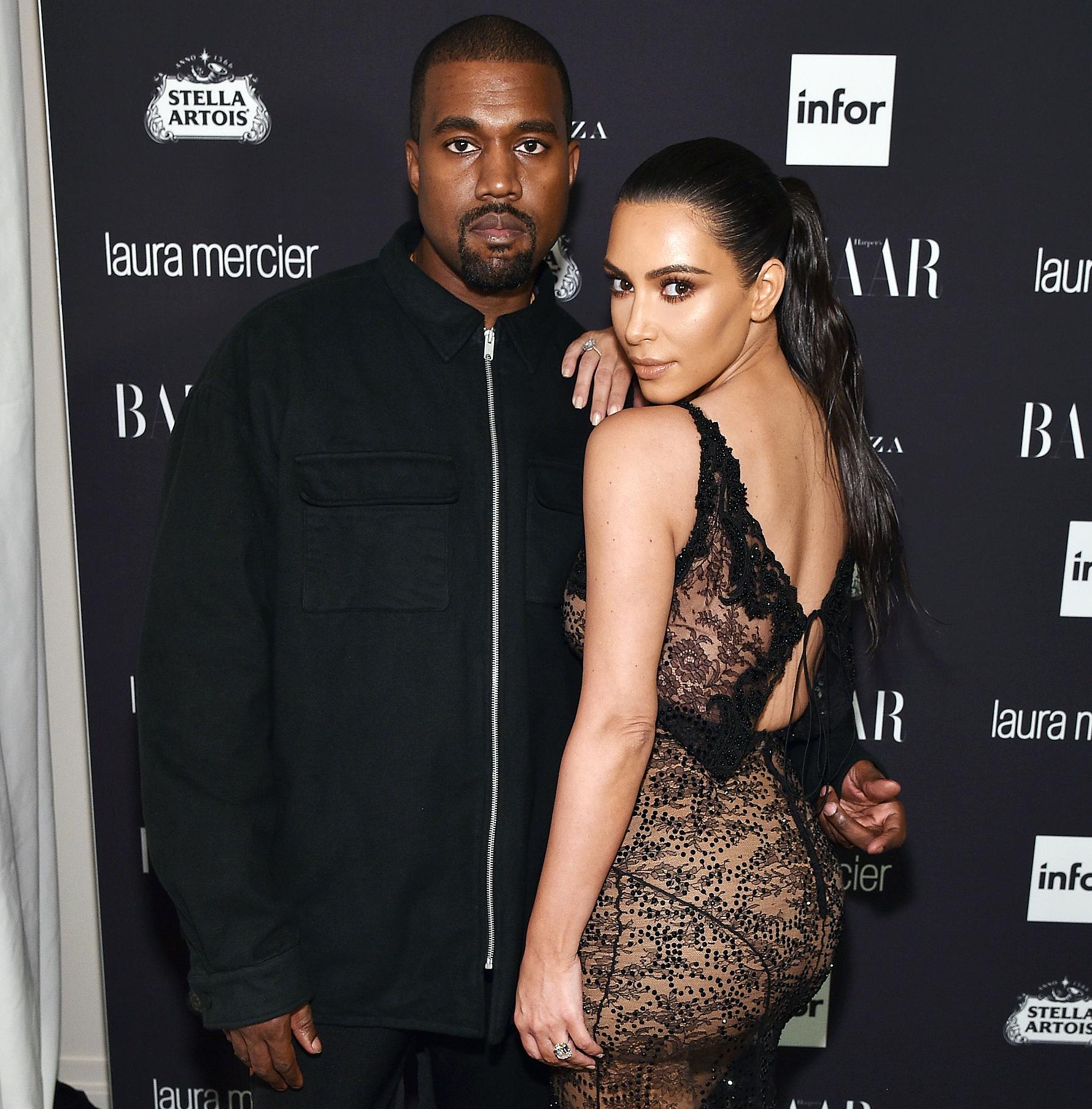 4b43abad Kim Kardashian, Kanye West Will Attend 2 Chainz's Miami Wedding
