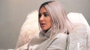 Kim Kardashian keeling up with the kardashians new rob kourtney
