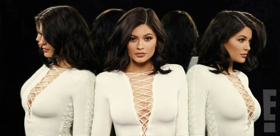Kylie Jenner Through the Years gallery