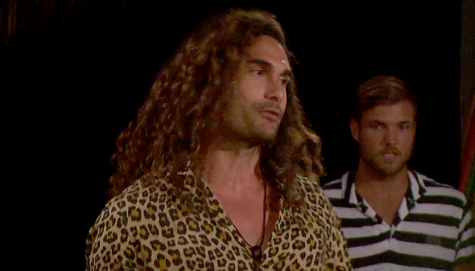 'Bachelor in Paradise' Recap: Leo Brawls With Joe After He Insults Kendall