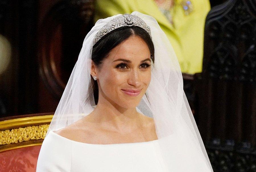 meghan markle blog wanting princess prince harry