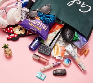 Meghan Trainor: What's in My Bag?