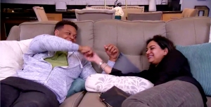 Tristan and Mia, 'Married at First Sight'