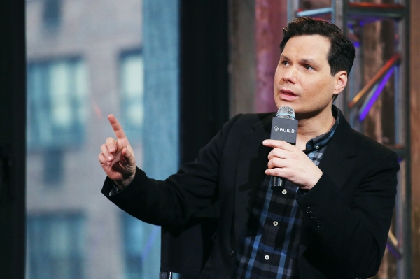 Michael Ian Black Slammed for Tweets Supporting Louis C.K.'s Comeback