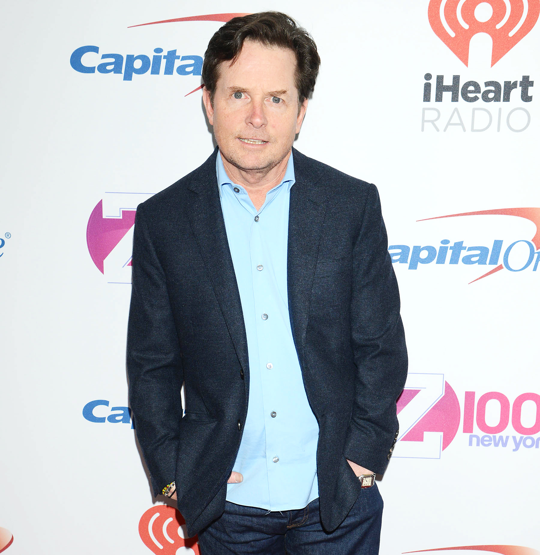 Michael J. Fox Online Death Hoax