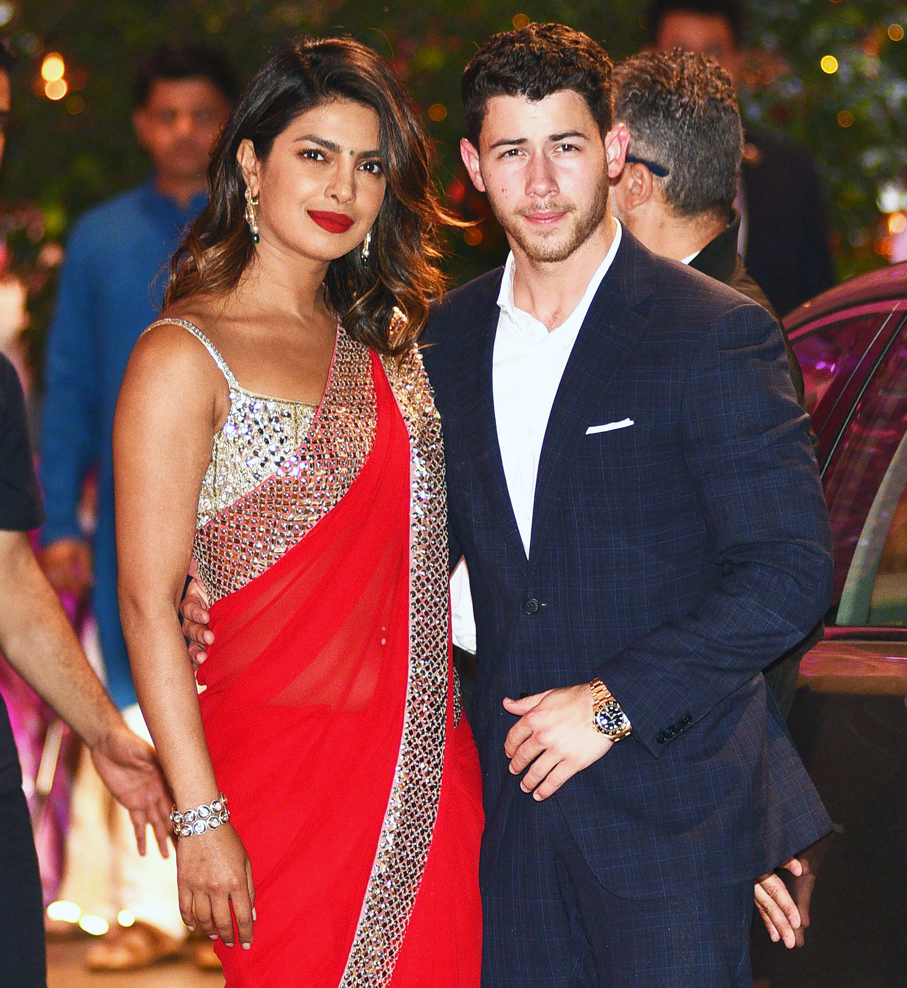 Nick Jonas Family To Meet Priyanka Chopra Family