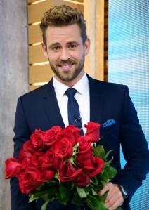 Nick Viall: It'd Take 'a Gun' to Get Me to Be 'The Bachelor' Again