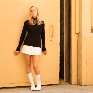 Margot Robbie as Sharon Tate