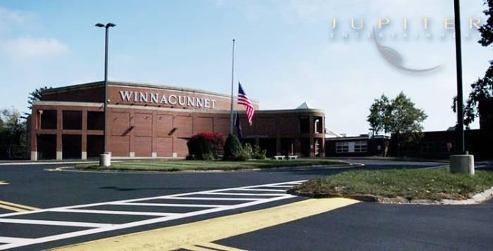 Winnacunnet High School