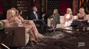 The Real Housewives of New York Reunion