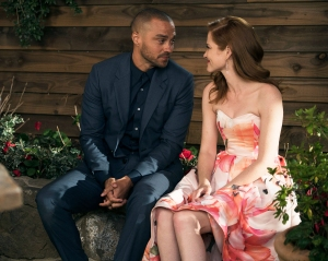 who is jackson dating on greys speed dating cheeky