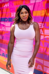 You Won't Believe Where Serena Williams Buys Most of Her Buy Clothes