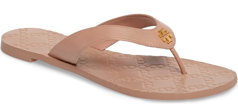 Tory Burch Sandals Are on Sale at