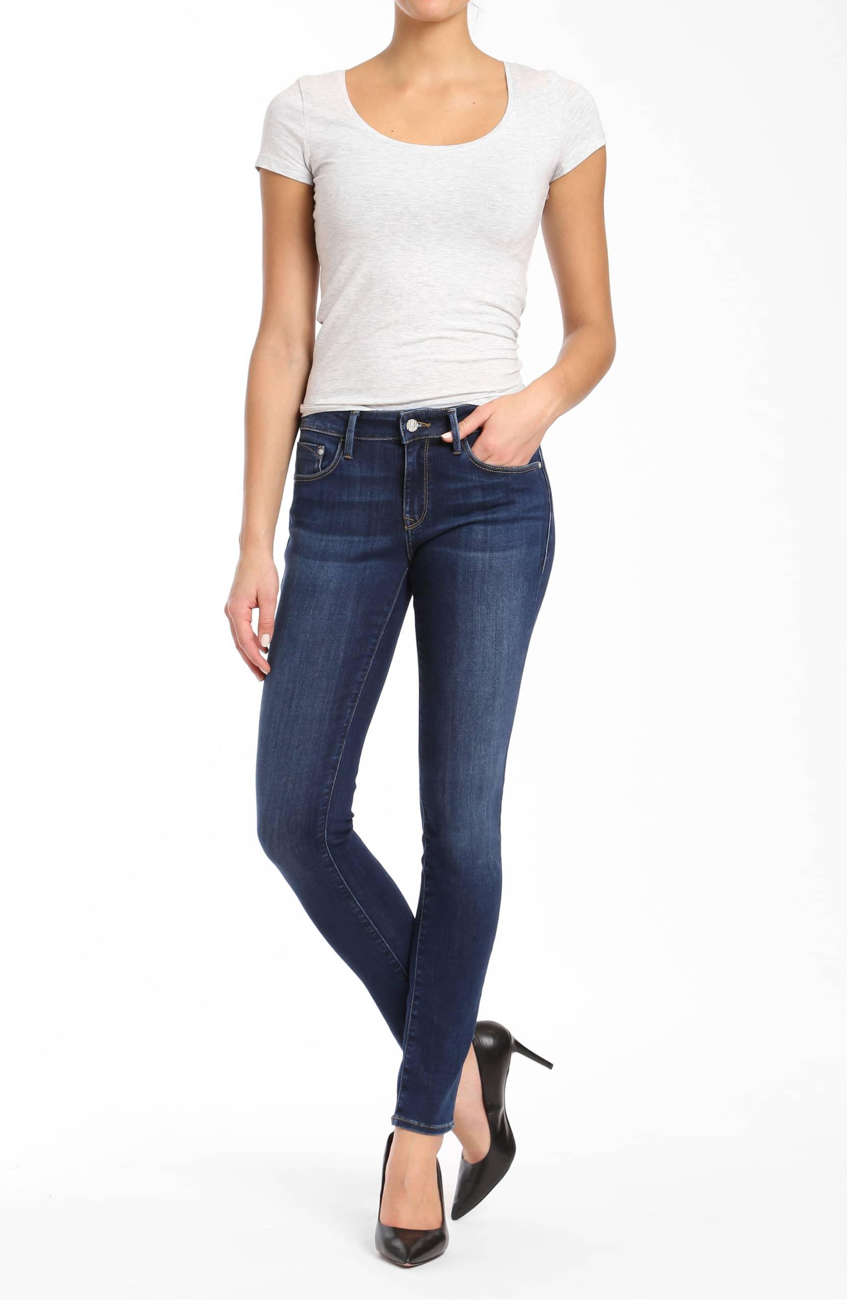 mavi jeans alexa