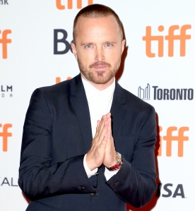 Westworld's Ed Harris, More Stars on Aaron Paul Joining ...