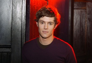 Adam Brody - The OC S02E03 - YouTube