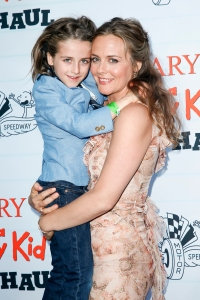 Alicia Silverstone: Son Bear Tries to Prank Me About Our Vegan Diet