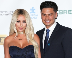 Aubrey O'Day on the 'Rules' In Her Relationship With Pauly D: 'When They Weren't [Followed], You Were Punished'