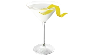 Aviation Gin Martini