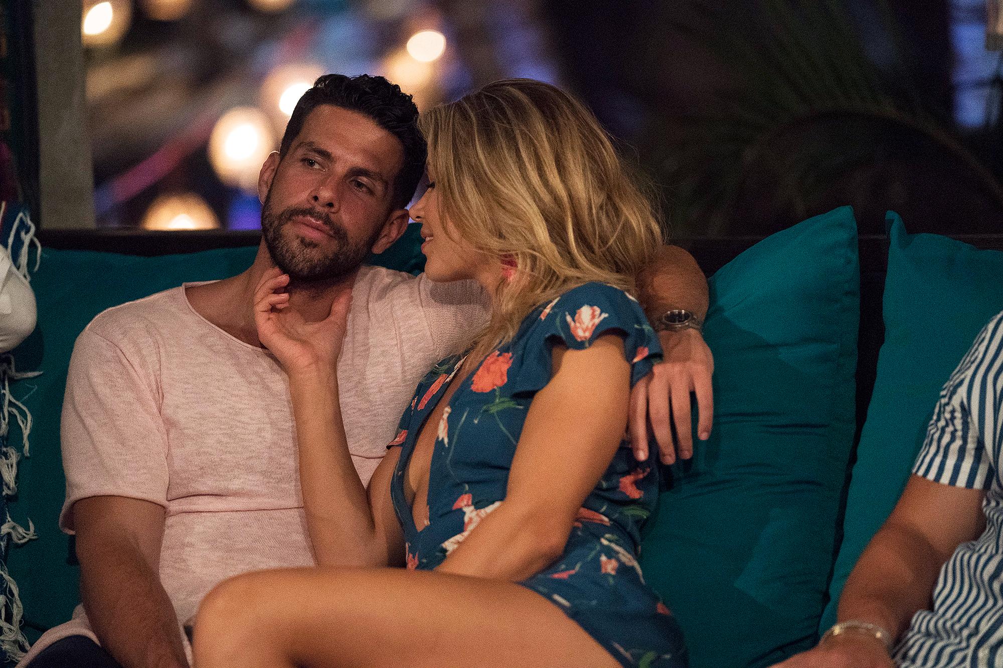 Bachelor in Paradise's Chris Randone Gushes Over 'Ride-or-Die Partner' Krystal Nielson