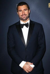 Brody Jenner Joins 'The Hills' Revival