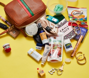 Busy Philipps' bag