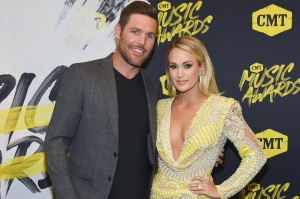Carrie Underwood, Mike Fisher, Miscarriage