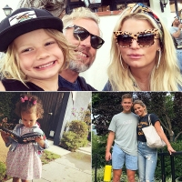 Celebrity Kids Back To School