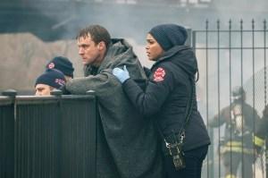 Chicago Fire's Jesse Spencer Talks [Spoiler]'s 'Bittersweet' Return, What's Next for Casey