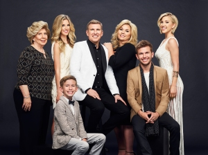 Savannah and Chase Chrisley Are Filming a 'Chrisley Knows Best' Spinoff