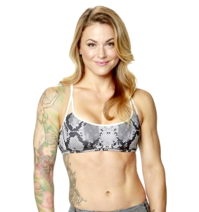 Big Brother Christmas Abbott.Big Brother S Christmas Abbott Gives Birth To Her First Child