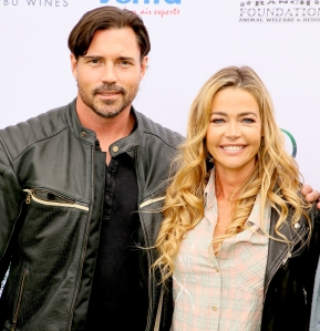Denise-Richards-and-Aaron-Phypers-engaged