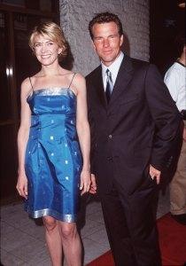 Dennis Quaid and Natasha Richardson