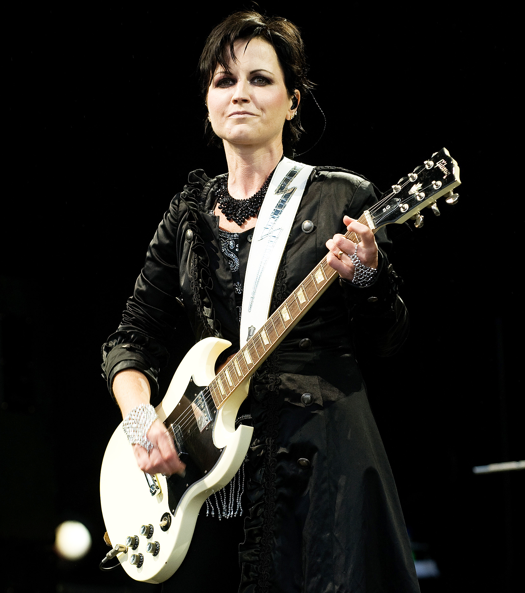 Dolores O'Riordan Cause Of Death Drowned While Drinking